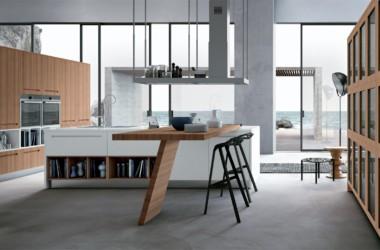 Cucina Stosa Brillant - Lorenzelli Arredamenti