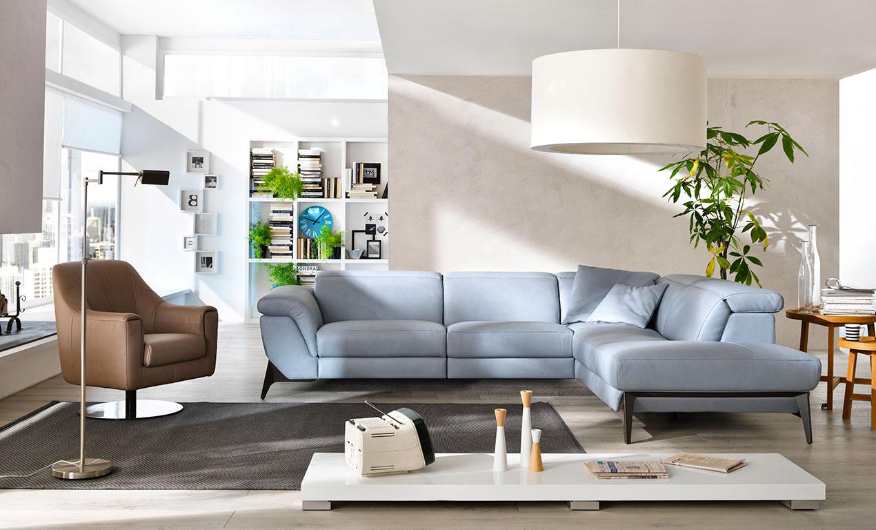 Ecco come scegliere il divano lorenzelli arredamenti for Casa italia arredamenti napoli
