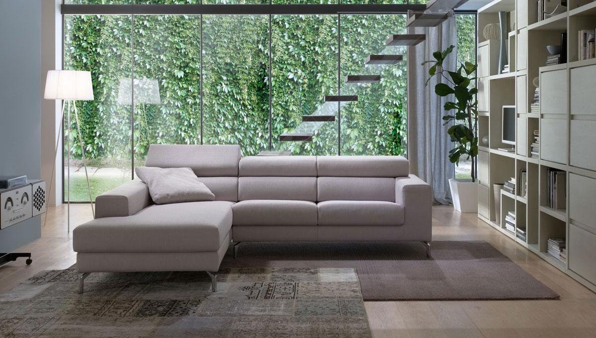 divano fred lorenzelli arredamenti