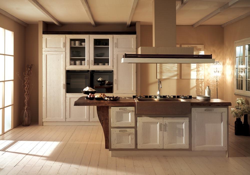 Cucina chantal lorenzelli arredamenti for Ms arredamenti