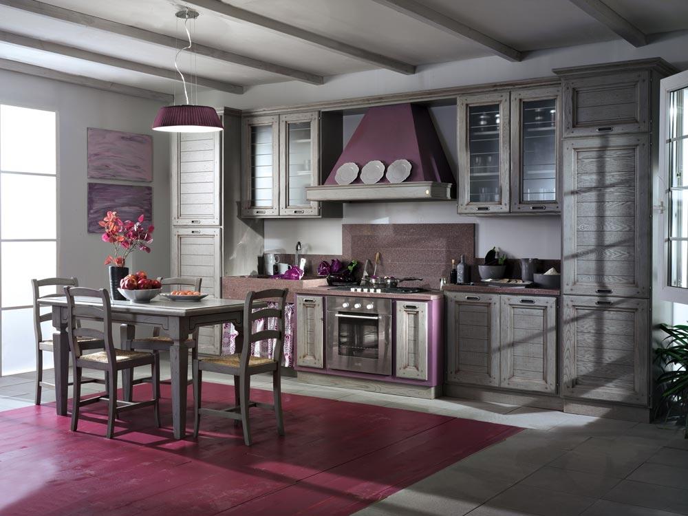 Cucina prispola lorenzelli arredamenti for Ms arredamenti