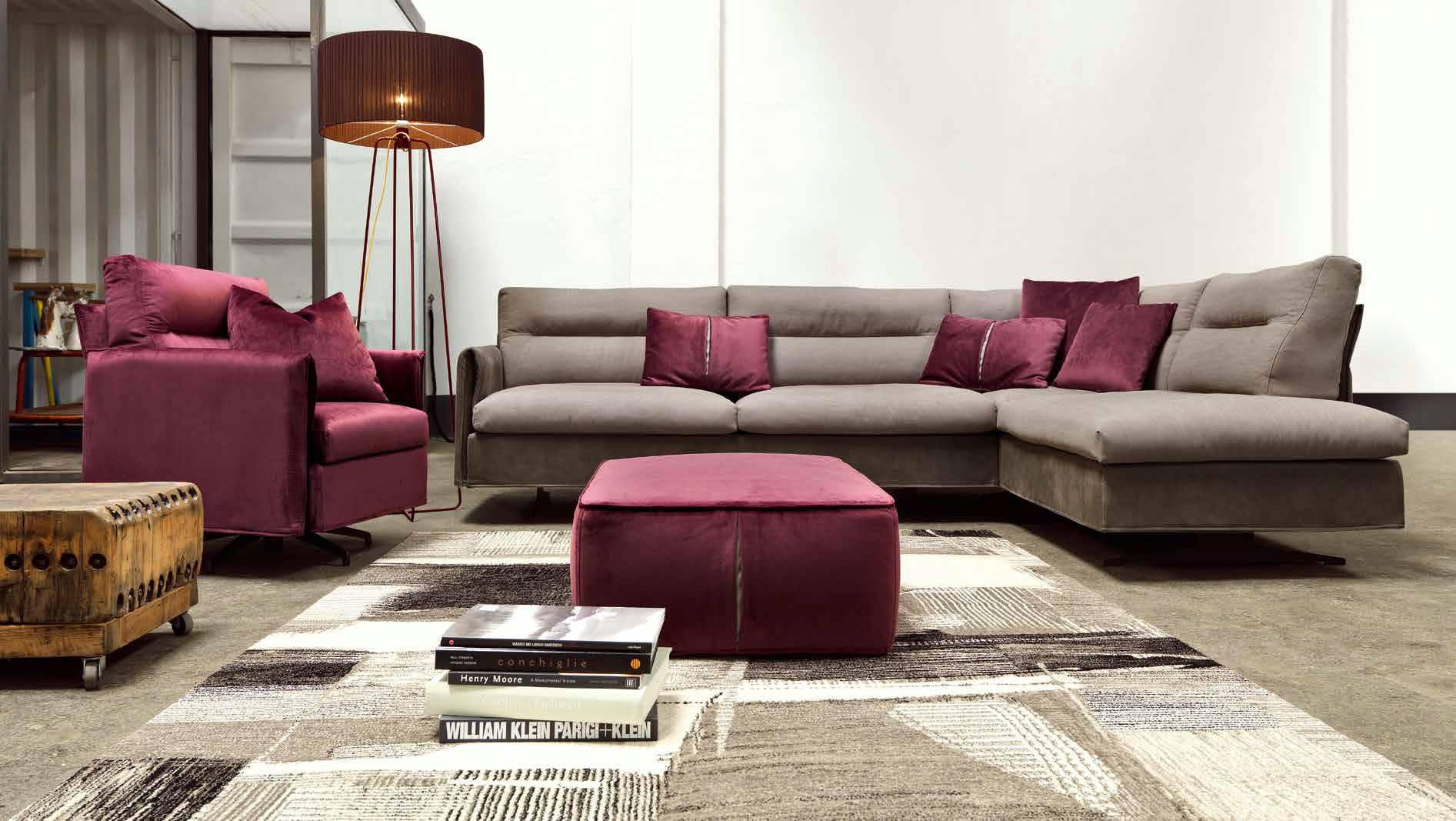 Ecco come scegliere il divano - Lorenzelli Arredamenti
