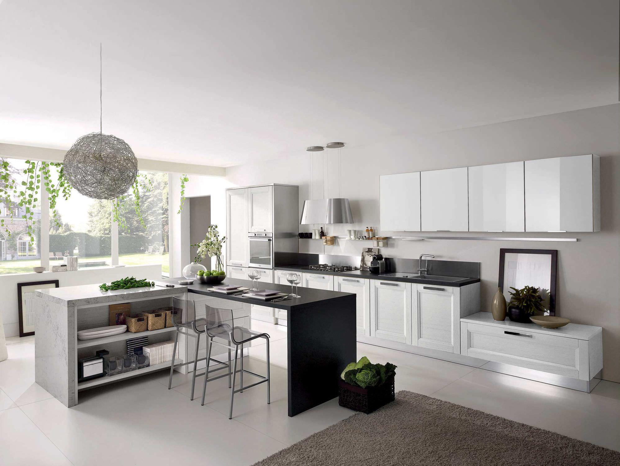 Cucina Stosa Beverly - Lorenzelli Arredamenti