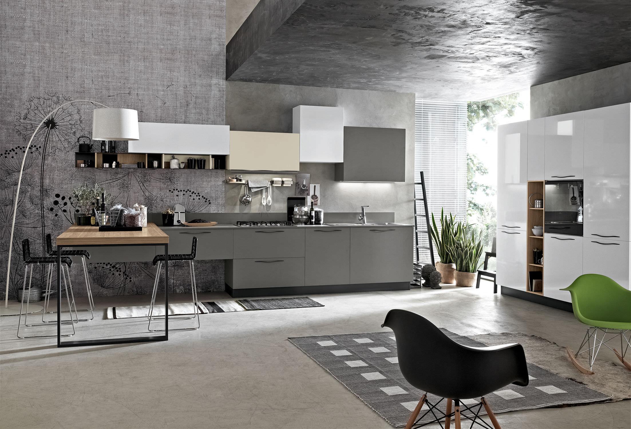 Best Cucine Stosa Roma Pictures - Modern Home Design - orangetech.us