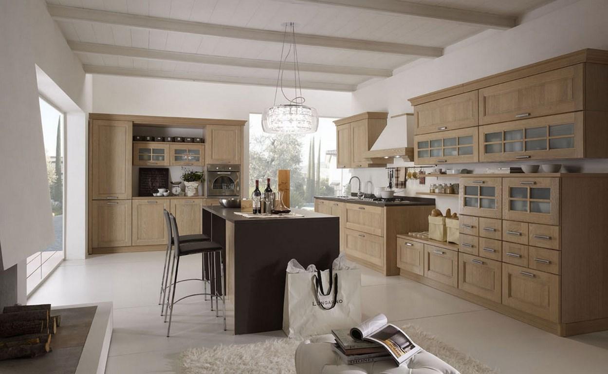 Cucina Stosa Ontario - Lorenzelli Arredamenti