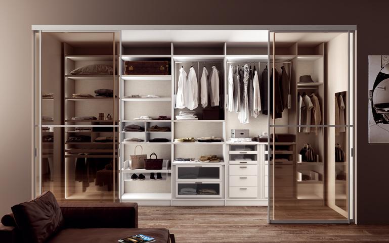 Cabina armadio moduli lorenzelli arredamenti - Cabine armadio prezzi e offerte ...