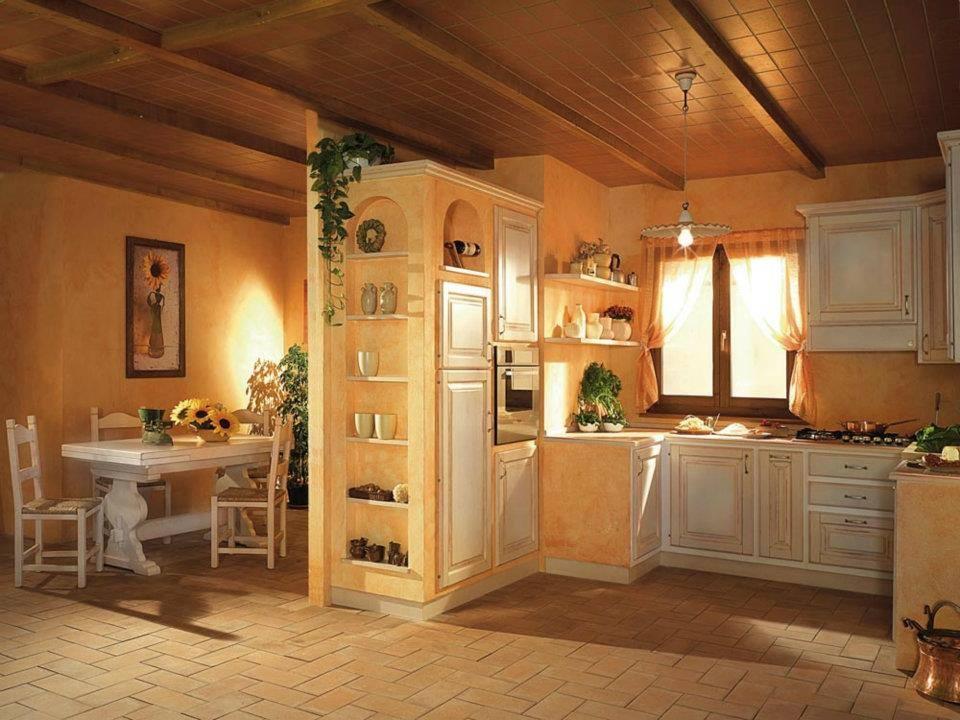 Cucina camilla lorenzelli arredamenti for Ms arredamenti