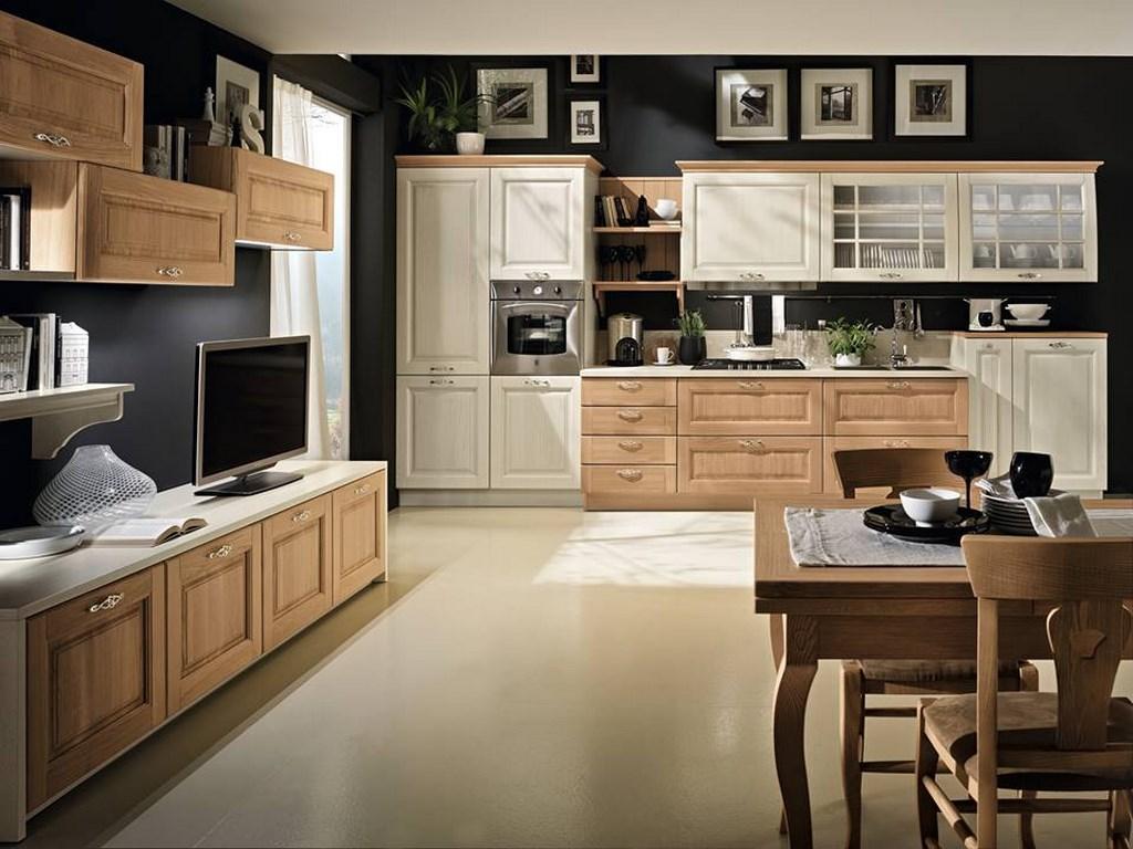 Cucina Stosa Bolgheri - Lorenzelli Arredamenti