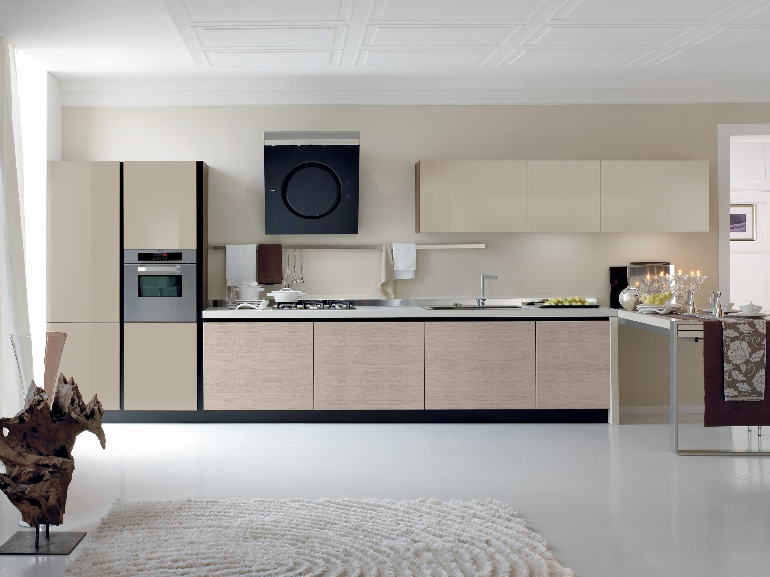 Cucina Stosa Life - Lorenzelli Arredamenti