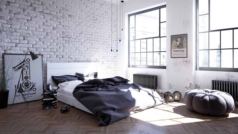 Idee per creare testata letto : idee per creare testata letto ...
