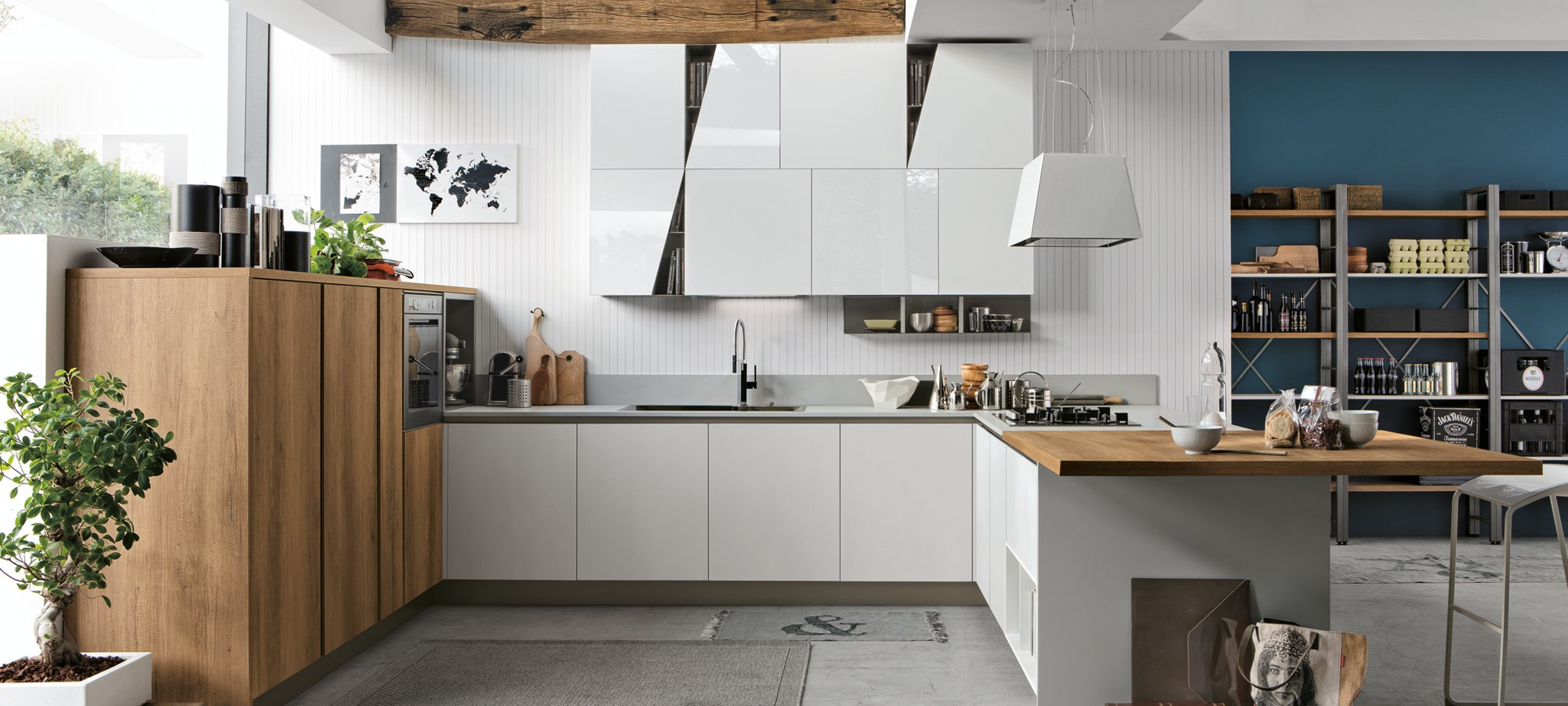 Stosa Cucine - Home Design E Interior Ideas - Refoias.net